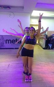 fitness classes bromsgrove - Tina Ellis
