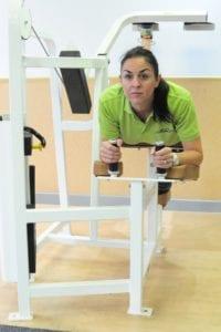 ladies gym worcestershire