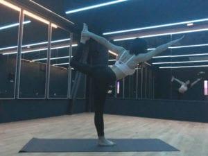 hot yoga Bromsgrove